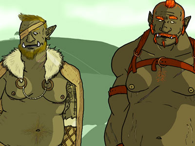 New Video Game Sets Out to Prove Mythical Monsters Need (Same-Sex) Love Too