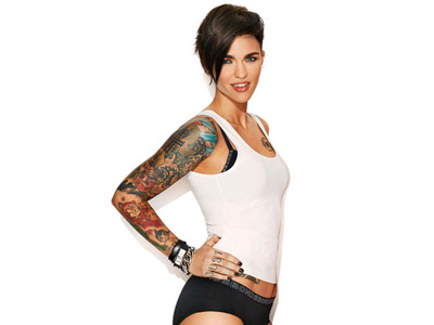 Op-ed: What the Ruby Rose Obsession Misses About Gender-Fluid Lives