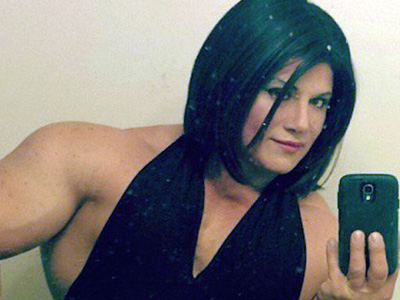 World Record Bodybuilder Comes Out as Trans