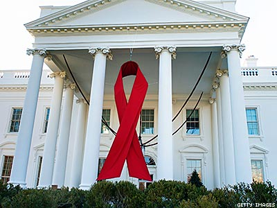 White House to Unveil New HIV Strategy