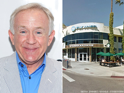 Leslie Jordan Banishes Antigay Starbucks Patrons: 'Get Out of My House!'