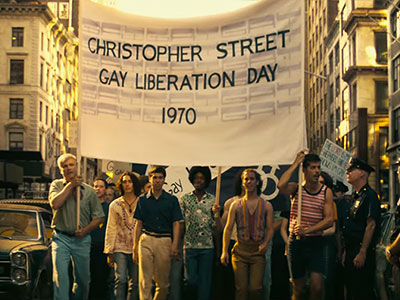 WATCH: Stonewall Movie Drops First Trailer
