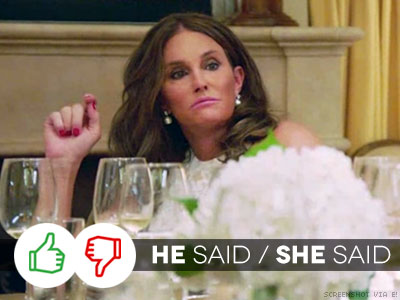 This Week on I Am Cait: Who Makes You Hot, Men or Women?