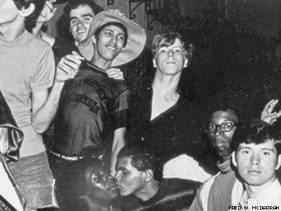 Op-ed: The Stonewall I Remember Wasn't Just White