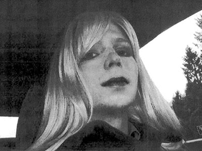Chelsea Manning Faces Solitary for Expired Toothpaste and Reading The Advocate