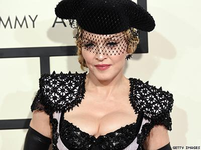 Madonna Won't Return to Russia Because of Antigay Laws