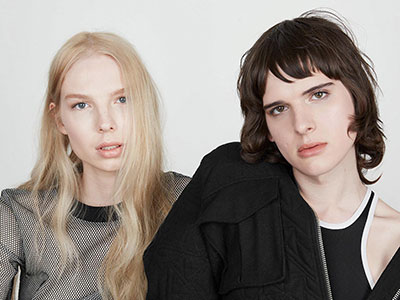 H&M-Owned Label Uses Transgender Models In Newest Fall Ad Campaign