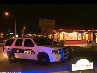 WATCH: Phoenix Shooting Under Investigation as Hate Crime