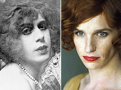 Op-ed: How The Danish Girl Helped Me Discover Myself