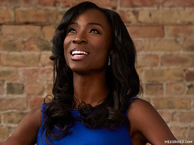 Meet the Vanguard: Trans Businesswoman Angelica Ross Tells All