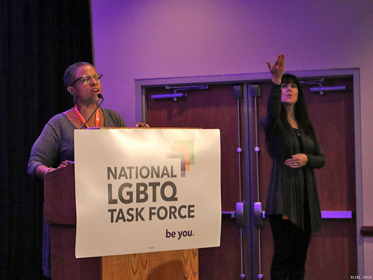 LGBTQ Faith Leaders Got Together To Combat Religious Homophobia. Here's What They Addressed