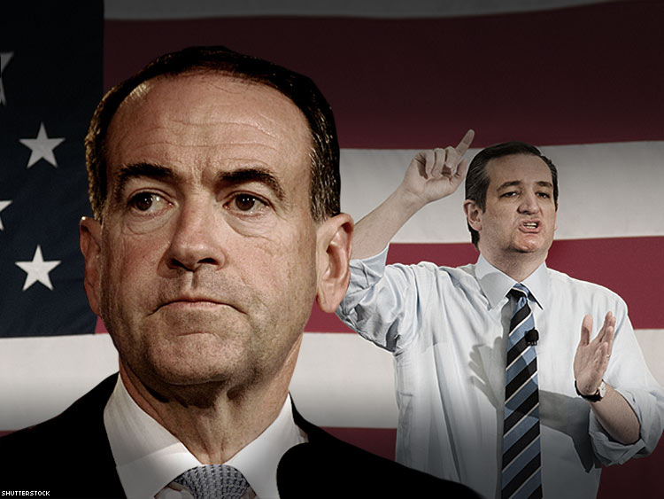 GOP Hates Extremism Except When They're Endorsing It
