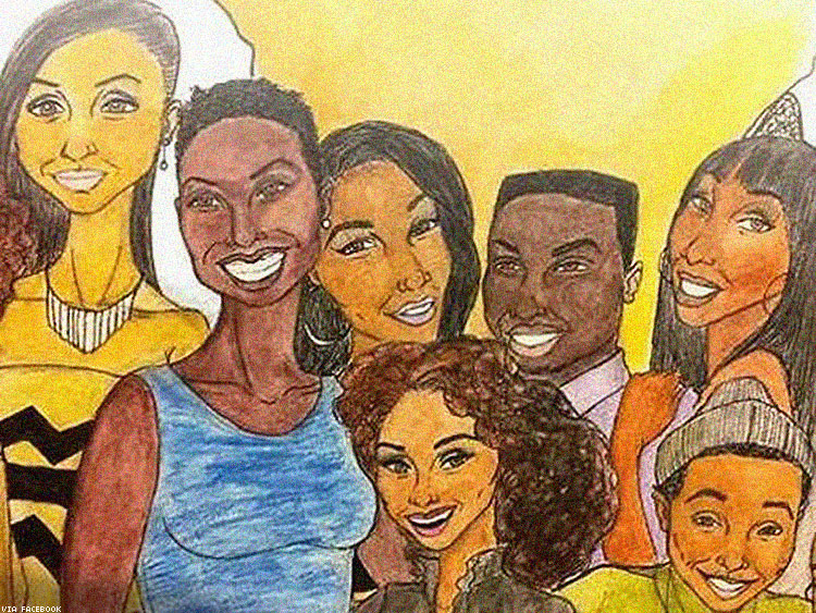 Black Trans Men and Women: We Are The Keepers of Our Future