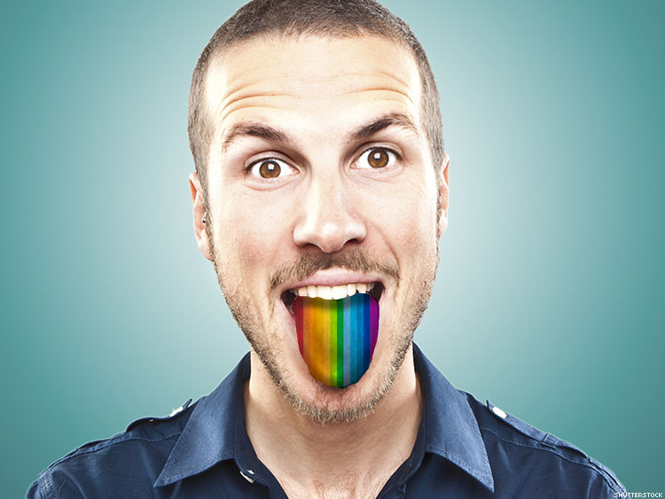 Gay Voice And The Confidence Conundrum