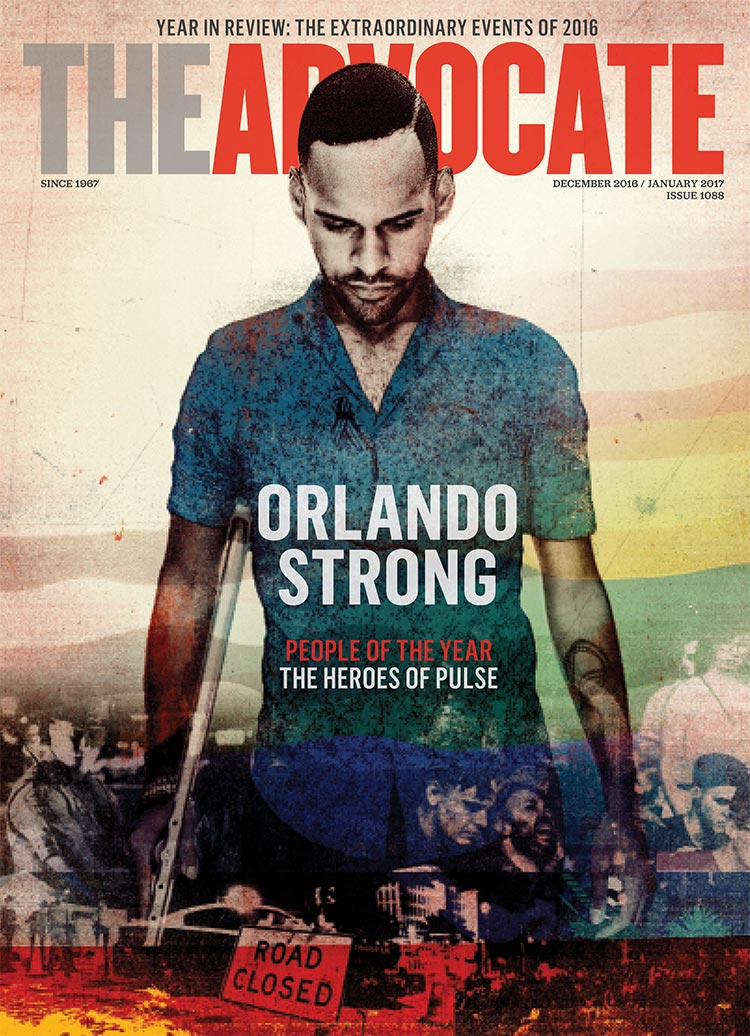 People of the Year: The Heroes of Pulse