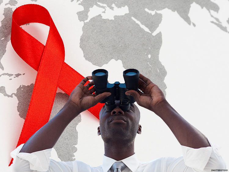Where We Stand With HIV