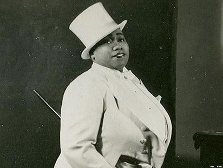 Women Who Paved the Way: Blues Singer Gladys Bentley