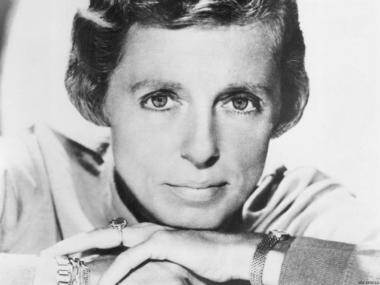 Women Who Paved the Way: Actress and Politician Nancy Kulp