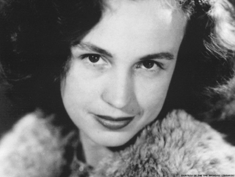Women Who Paved the Way: Writer Edythe Eyde