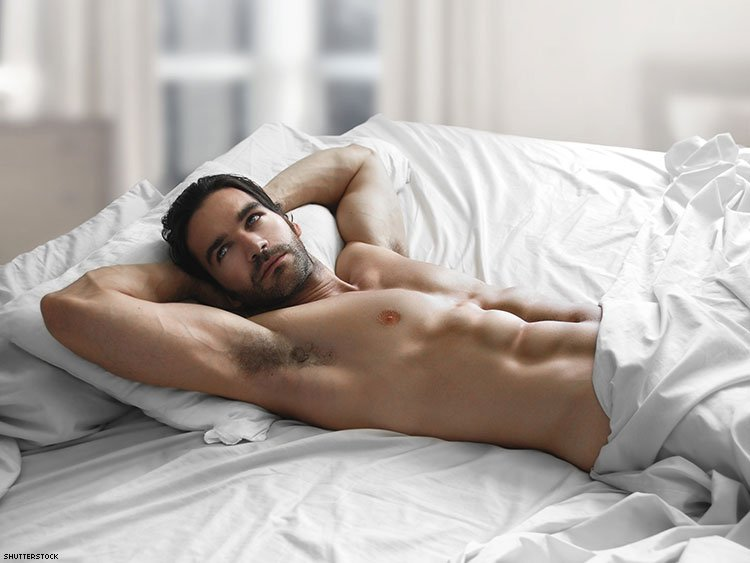 Hot gay positions