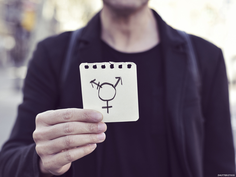 The Latest Case of a Gay Man Taking Aim at Trans Lives