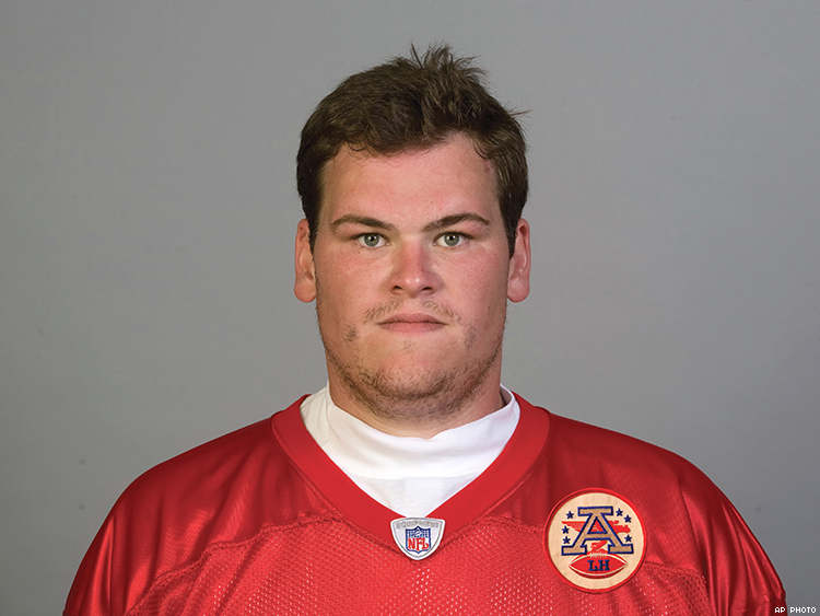 Ryan O'Callaghan, Former NFL Tackle Comes Out of The Closet