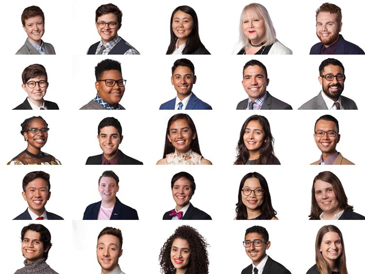 Meet the Point Foundation's Class of 2017