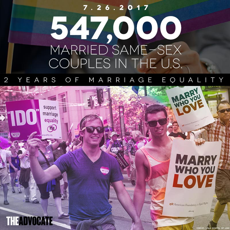 Why June 26 Is a Momentous Day for LGBT Equality