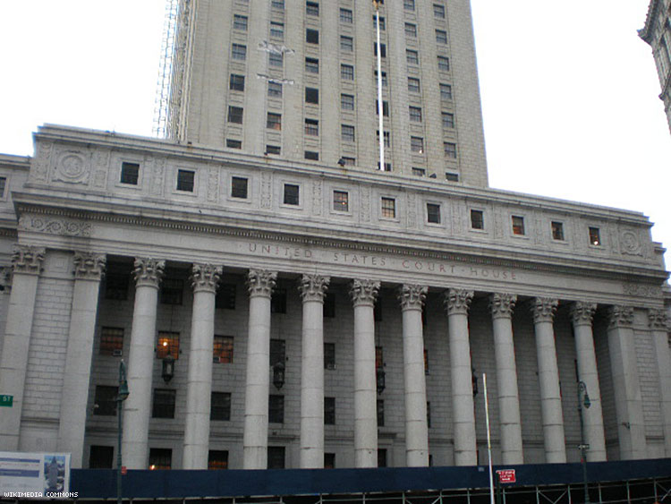 Second Circuit Courthouse