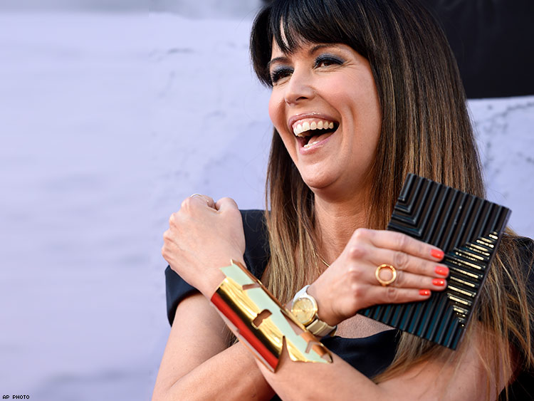 Patty Jenkins Has Confirmed She's Directing The Wonder Woman Sequel