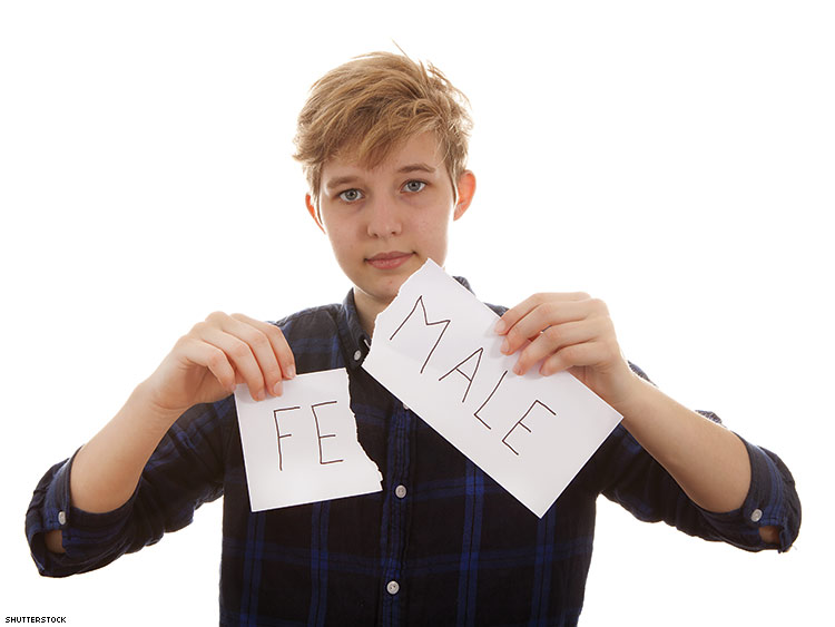 Trans People Less Likely to Have Needed Health Care