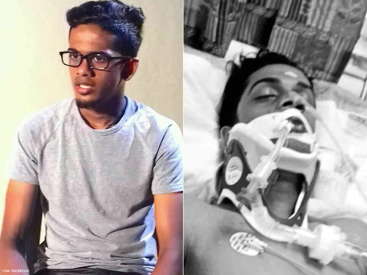 Rape and Murder of Teen Shows Lack of Justice for LGBT Malaysians