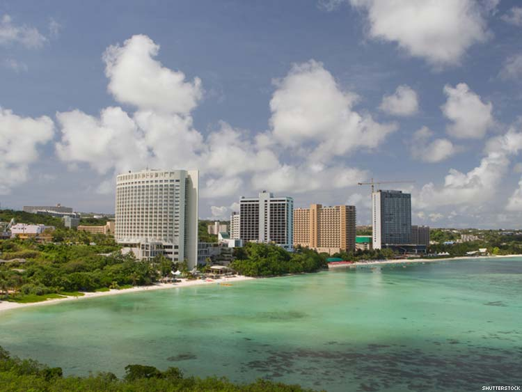 5 Things LGBT People Should Know About Guam