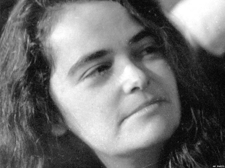 Feminist Icon and Author Kate Millett Dies