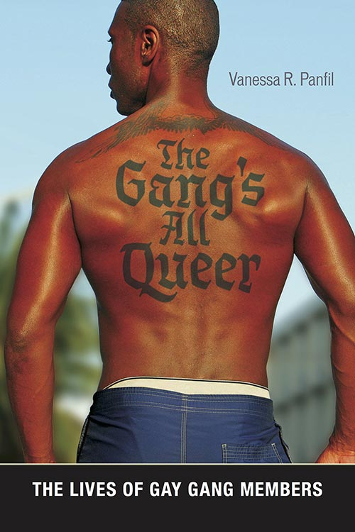15 The Gangs All Queer By Vanessa Panfil