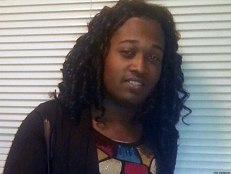 Charlotte Woman Becomes 20th Trans Person Murdered in 2017
