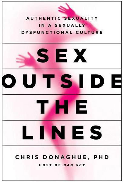 Sex Outside The Lines