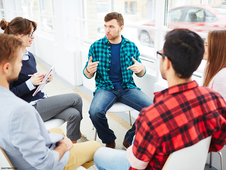 GMHC's Substance Use Clinic
