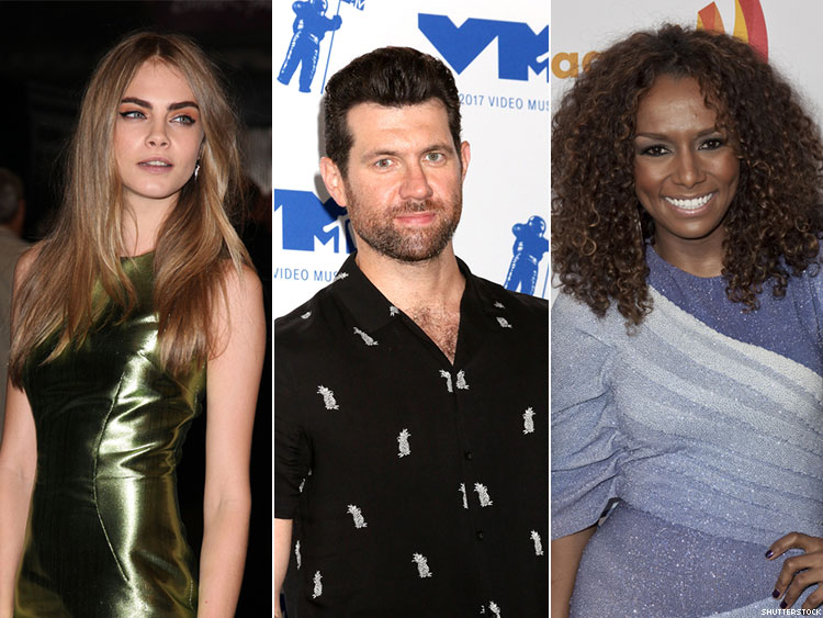 11 Queer Celebs Who Spoke Out About Harassment, Abuse