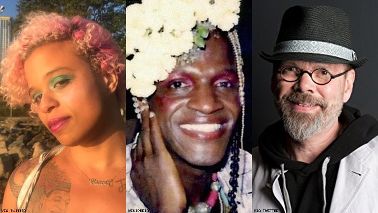 Inside the Fight for Marsha P. Johnson's Legacy