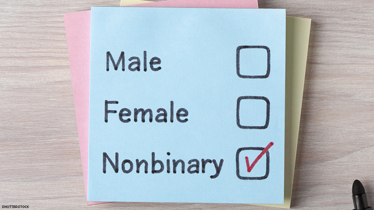California's Gender Recognition Act: One Step Forward, Many More To Go
