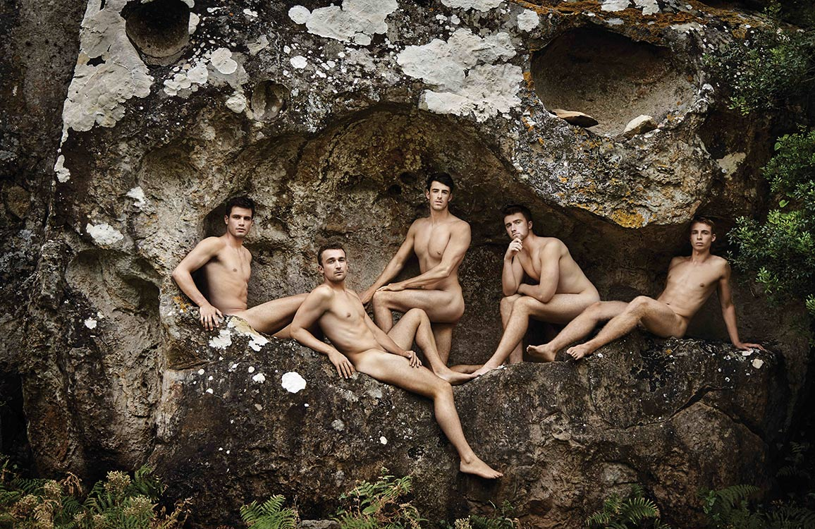 Should BU rowing team follow the naked the Warwick rowers