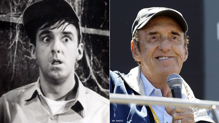 Gay Actor Singer Jim Nabors Known For Gomer Pyle Series Dead At 87 Cadwallader of greenwich, conn., was married yesterday to john edward shull, a son of mr. gay actor singer jim nabors known for