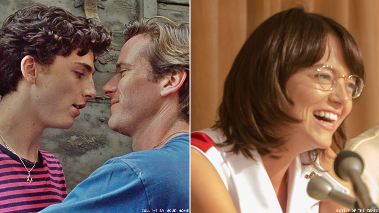 The 10 Best LGBT Films of 2017