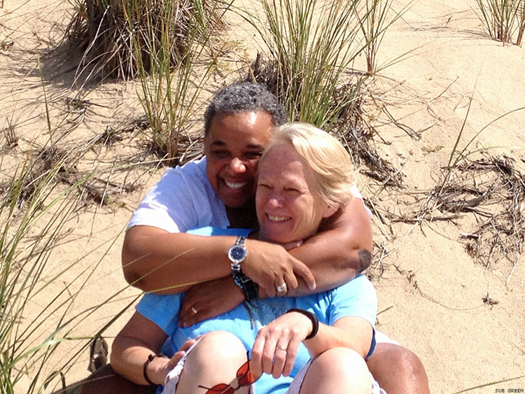 Cover Photo Ptown Cover Photo Beach Sueandrobinsmiling August 2013