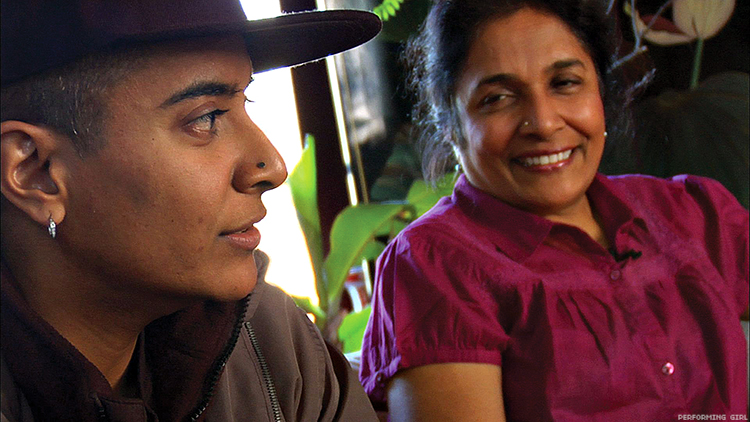 Trans Comic Takes on Family Matters of India