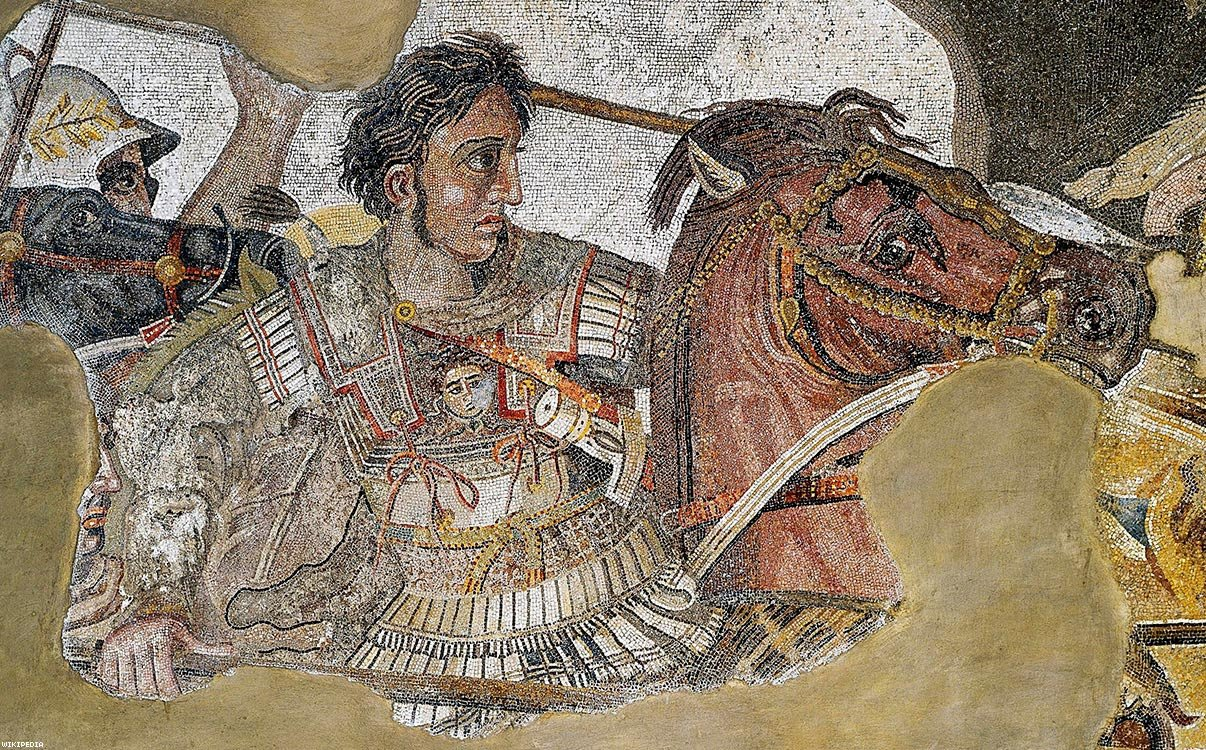 04 Alexander The Great Wikipedia
