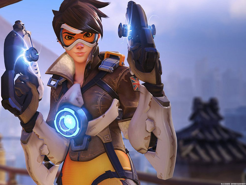 01 Tracer