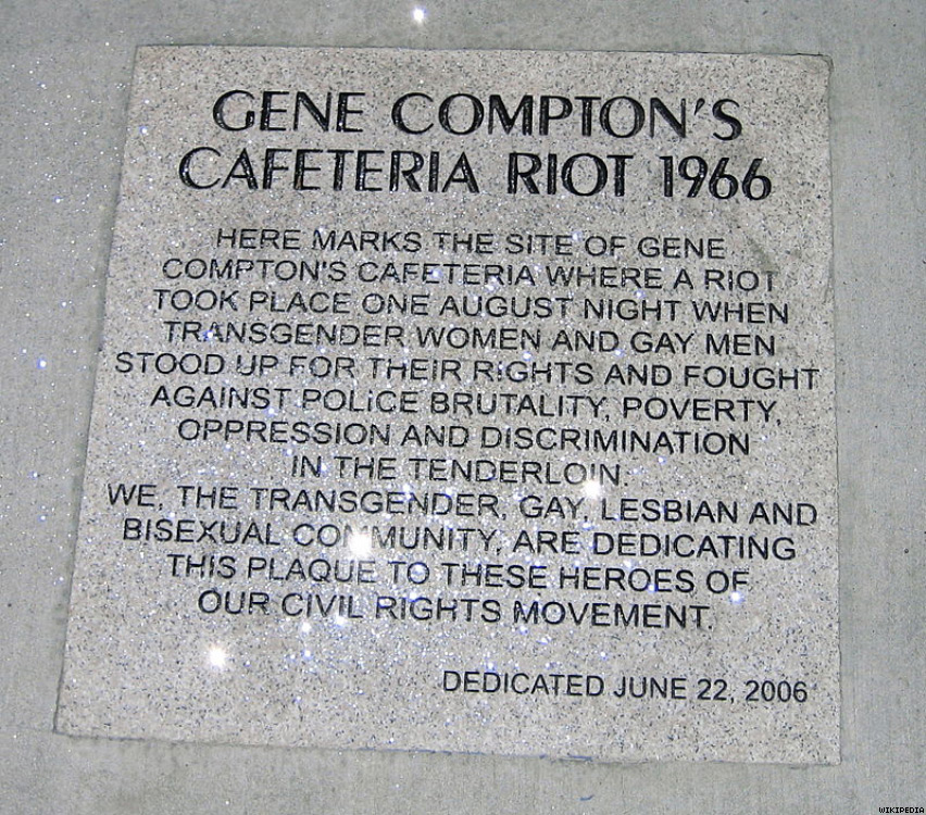 06 Comptons Cafeteria Riot Wiki