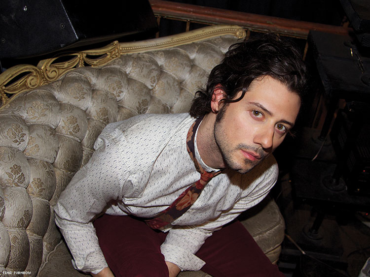 Hale Appleman   Credit Tina Turnbow